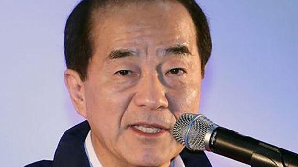 Зампред совета начальников южнокорейской компании «Лотте груп» ИИнВон найден мертвым