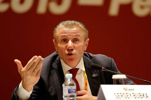 Руководитель НОК Украины: унас завершился ресурс поколения «детей советского спорта»