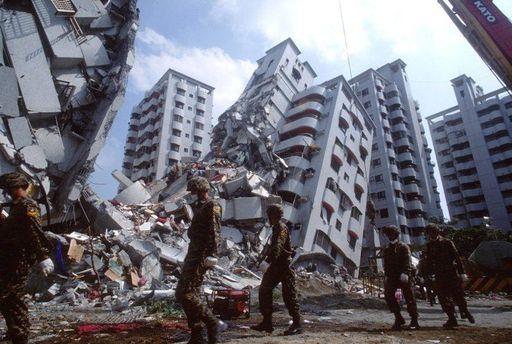 Україні загрожують руйнівні землетруси, – науковець