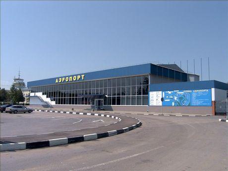 Власти Крыма передали аэропорт Симферополя под контроль Ковальчука иего партнера