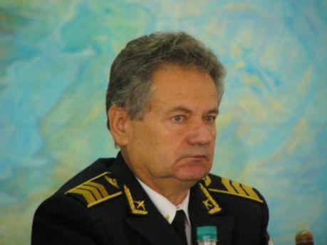 Минобразования уволило схваченного навзятке и.о. ректора НАУ