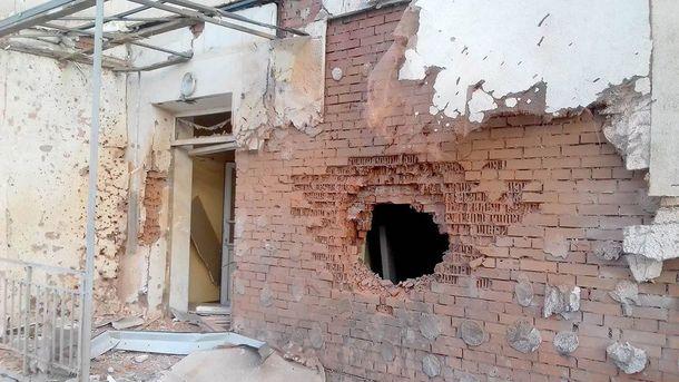 Экс-глава СБУ обнародовал детальный отчет о действиях боевиков и России на Донбассе