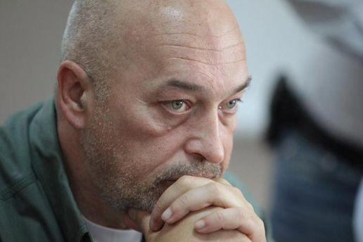 Если в Минске мы говорим с головой, то зачем нам говорить с задницами, – Тука об идее Савченко