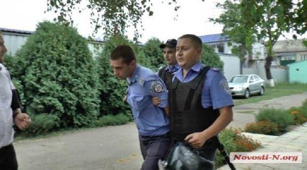 Генпрокуратура пока не хочет обнародовать видео сместа происшествия вКривом Озере