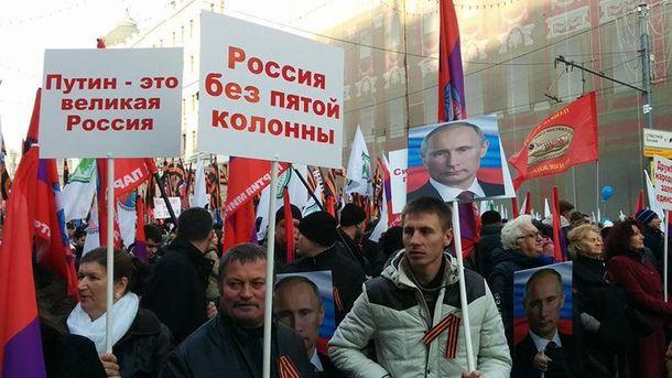 Прогнозы по России все более неутешительные, – русская диссидентка