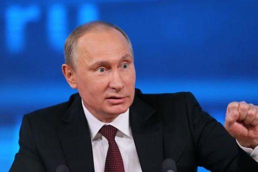 Путину нужна морковка: политолог рассказал, как можно угомонить Россию