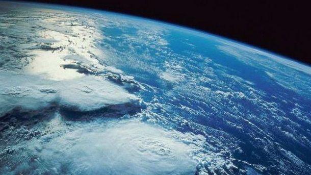 Земля вступила вновую эпоху