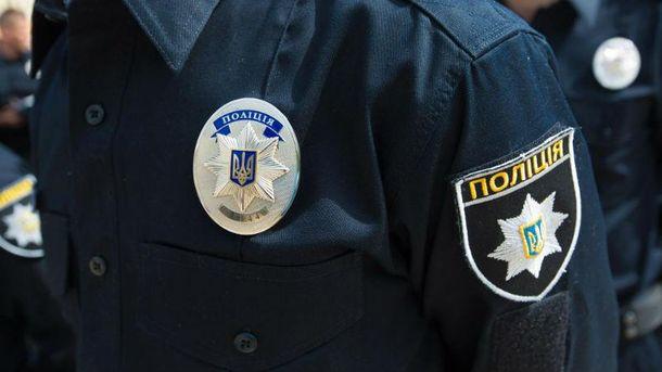 Патрульные вИвано-Франковске сбили дедушку навелосипеде