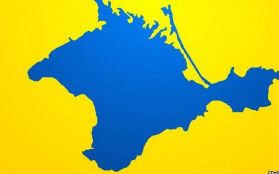 Французские народные избранники могут сесть на8 лет запосещение Крыма