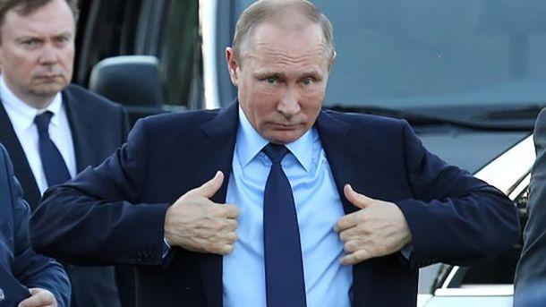 Песков назвал условие для переговоров с государством Украина поДонбассу
