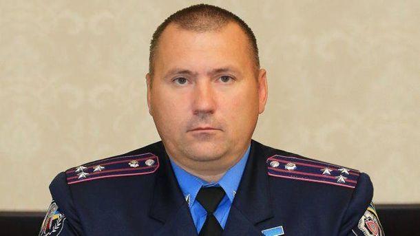 Олег Макуха