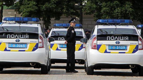 В поліції бракує близько 1000 людей