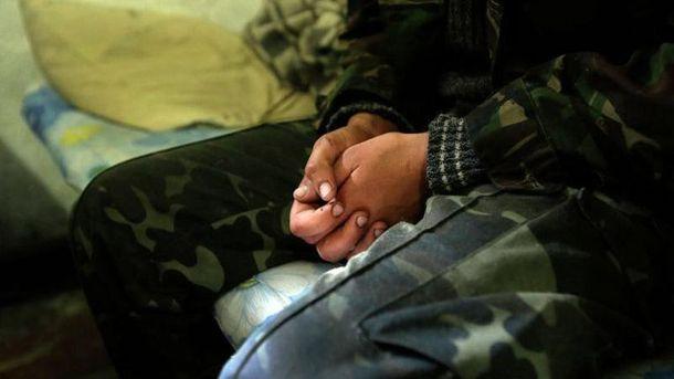 СБУ понятно местопребывание 57 украинцев взаложниках убоевиков