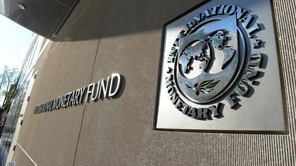 МВФ пока раздумывает, давать ли деньги Украине