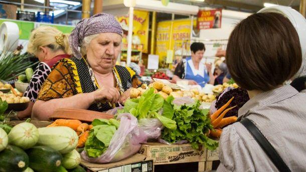 Овочі повинні бути в раціоні щодня