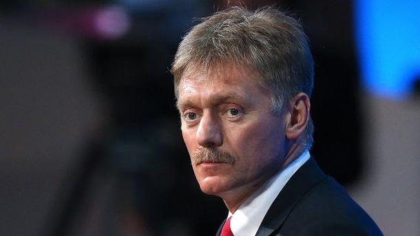 Росія готує зворотні санкції щодо США