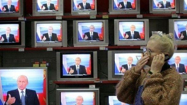 Про пропаганду заявив київський турист
