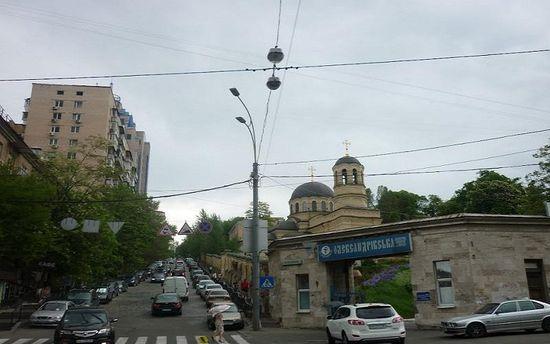 Александровская (Октябрьская) больница