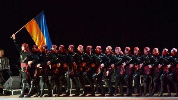 Злой одессит: Балет «Сухишвили» бортанул Крым сего гастролями