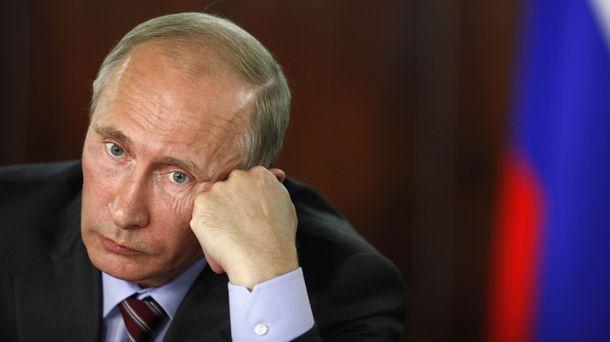 Путин многолик