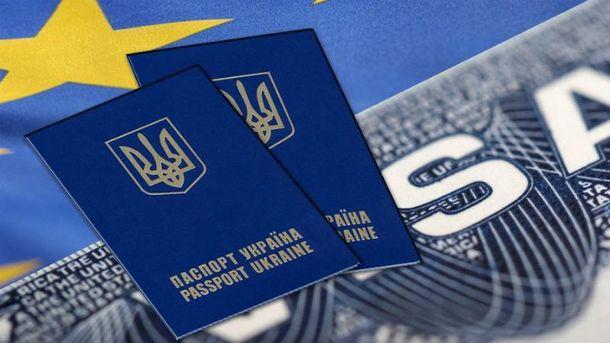 За безвиз для Украины проголосуют в октябре