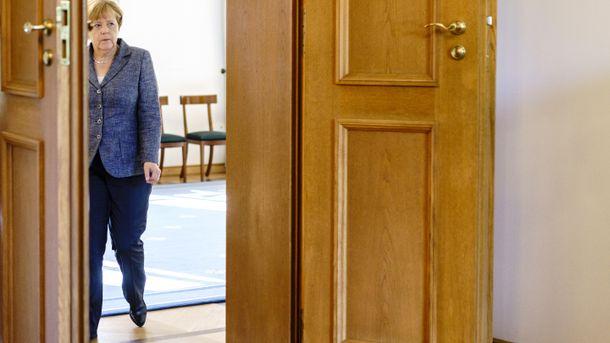 Фрау Ангелу не хотят видеть в местном совете Мекленбурга