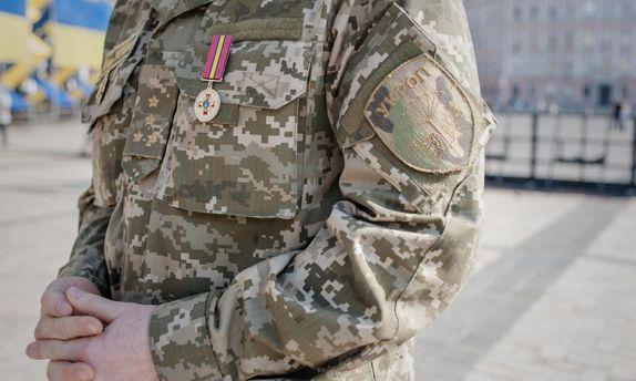 Боевики считают, что на стороне ВСУ воюют иностранцы