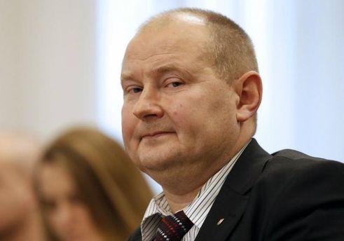 Николай Чаус
