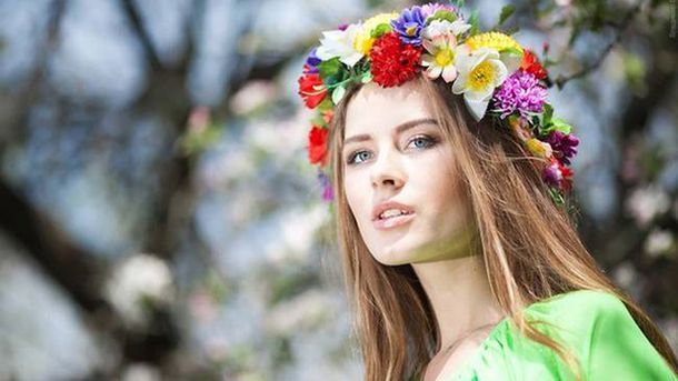 Украинские женщины – среди самых высоких в мире