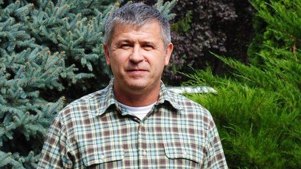 Народный депутат Ланьо пострадал вДТП воЛьвовской области