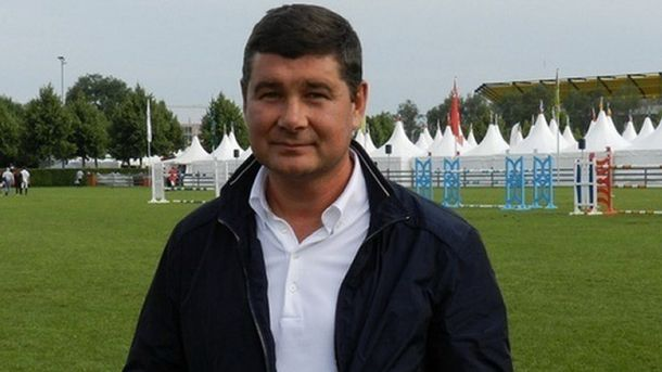 Руководитель украинского бюро Неволя: Интерпол не принял решение, объявлятьли врозыск Онищенко