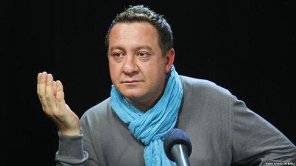 Айдер Муджабаев