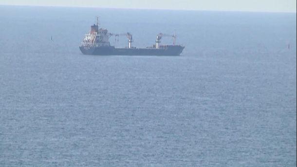 Чорное море