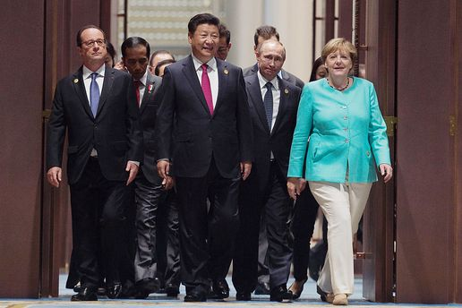 АПорезультатах G20: Путин согласился напереговоры
