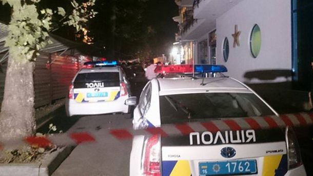 Работники 2-х охранных компаний устроили стрельбу водесском отеле