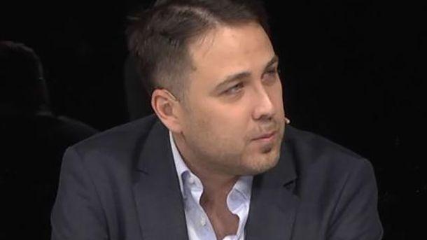 Політолог Миколай Капитоненко