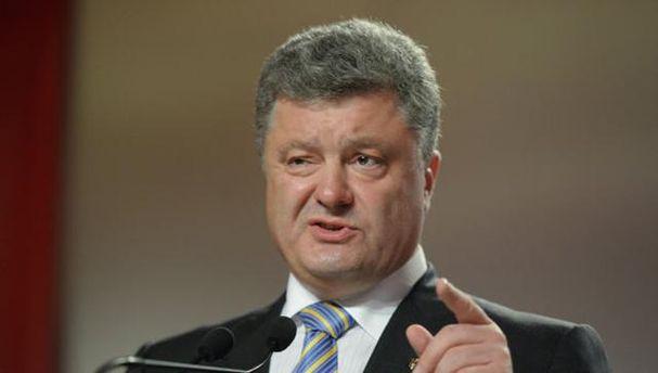 Макеев: Порошенко провел ряд телефонных разговоров, после этого риторика В. Путина поменялась