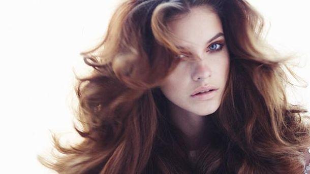 Что есть для здоровых волос