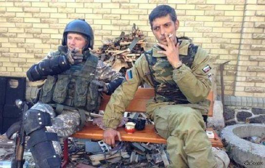 Боевику «Гиви» присвоили звание «полковник»— «Информационное сопротивление»