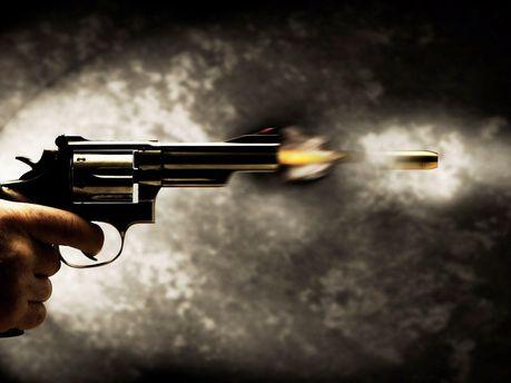 Постріл