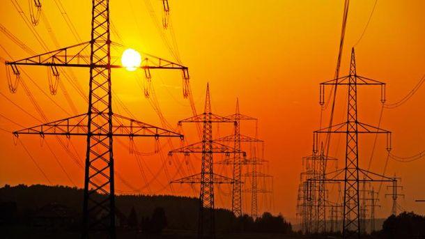 Оккупированный Донбасс дальше получает украинскую электроэнергию
