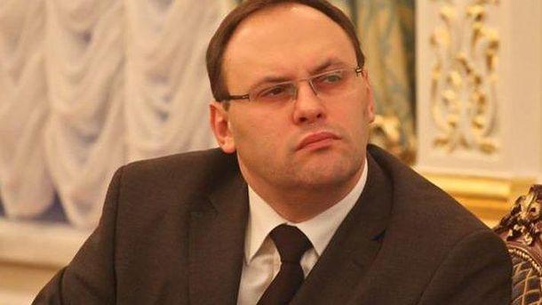 Владислав Каськив может поделиться необходимой следствию информацией
