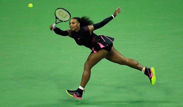 Кербер сыграет сПлишковой вфиналеUS Open