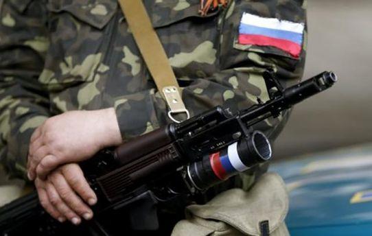 Боевики ожидают подмоги для захвата Лисичанска иСеверодонецка