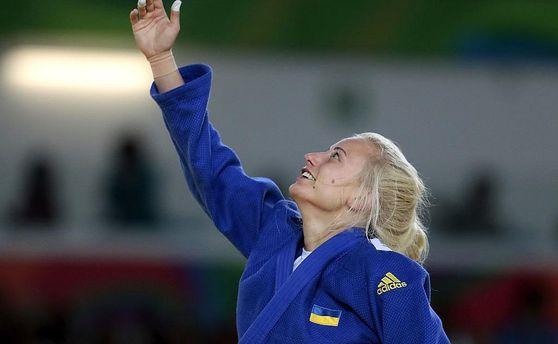 Украинец завоевал первое золото наПаралимпиаде