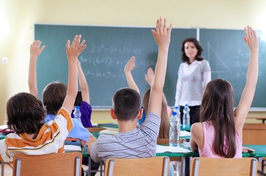 Какими показателями должны обладать ученики?