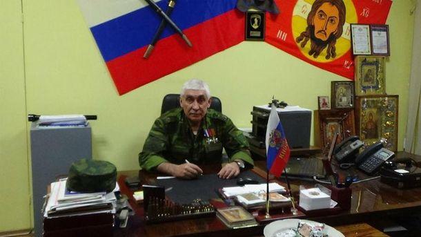 Олександр Немогай (позивний