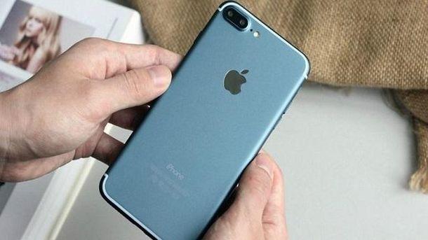 iPhone 7 коштуватиме від $650