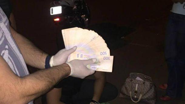 Горе-чиновники из Киевской ОГА погорели на взятке