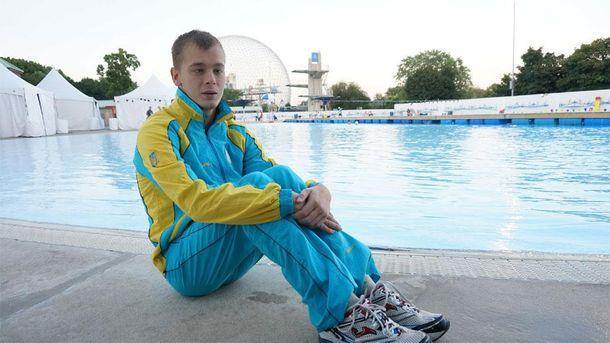 Мировой рекордсмен Дмитрий Залевский